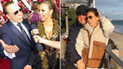 Thalía y Tommy Mottola filtran video intimo y reciben las peores críticas