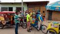 Tumbes: acusan a dos venezolanos de asaltar propio centro de trabajo y llevarse S/25 mil [VIDEO]