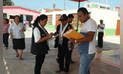Más de 100 fiscales vigilarán proceso electoral de este domingo en Piura.