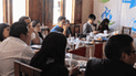 En Arequipa grupos políticos usan a jóvenes como relleno