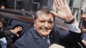 Carlos Nostre no descartó haber pagado sobornos a Alan García