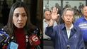 "Schaefer dice que indulto a Fujimori causó ""fraccionamiento de FP"""