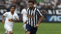 Claudio Pizarro dejó abierta la posibilidad de regresar a Alianza Lima