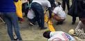 Elecciones 2018: Alianza para el Progreso cierra campaña señalizando calles
