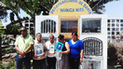 Áncash: familiares de desaparecidos en gobierno de Fujimori respaldan anulación de indulto