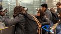 Argentina: tras retrasos y vuelos cancelados el Aeroparque retoma servicio