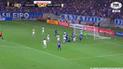 Boca Juniors vs. Cruzeiro: Sassá aprovechó rebote para anotar de zurda el 1-0 [VIDEO]