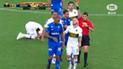Boca Juniors vs Cruzeiro: expulsan a Dedé por falta criminal [VIDEO]