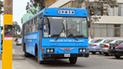 Estudiante crea novedosa aplicación para ubicar a los buses de San Marcos [FOTOS]