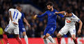 Chelsea con agónico gol venció 1-0 a Videoton por la Europa League 2018 [RESUMEN]