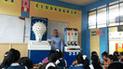 Piura: escolares reciben charlas sobre el uso eficiente de energía