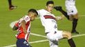 Colón vs Junior EN VIVO: empatan 0-0 por el pase a cuartos de la Copa Sudamericana 2018