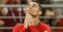Cristiano Ronaldo no fue convocado a su selección por problemas personales