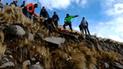 Cusco: Cuatro personas mueren tras participar en cierre de campaña electoral