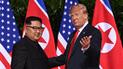 Donald Trump y Kim Jong-un entre los candidatos para el Nobel de la Paz