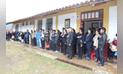 Cajamarca: Inauguran amplio puesto de salud que beneficiará a pobladores de siete comunidades