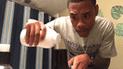 Facebook: Hombre le hace cruel broma a su novia y el resultado hace reír a miles [VIDEO]