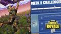 Fortnite: Estos son los desafíos de la semana 2 en la Temporada 6