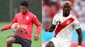 """Johan Madrid sobre Luis Advíncula: """"es el mejor lateral derecho del mundo"""""""