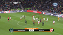 Krasnodar vs Sevilla: compañero de Cueva anota el 2-1 con espectacular 'chalaca' [VIDEO]