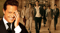 Luis Miguel inspira a Super Junior para nuevo disco de kpop [VIDEO]