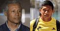 DT del Morelia dijo que Edison Flores es un jugador extraordinario