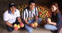 Peruana entre las 5 cinco mujeres más emprendedoras del mundo
