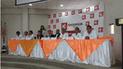 Candidato de Fuerza Popular en Huancayo descartó llegada de Keiko