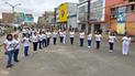 En Lambayeque inician actividades por semana de lucha contra el cáncer