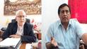 Chimbote: Obispo y dirigente opinan sobre anulación de indulto a Alberto Fujimori