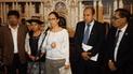 Nuevo Perú advierte que FP aprobó no reelección que es inaplicable para el 2021