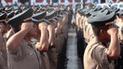 Elecciones 2018: más de 20 mil policías resguardarán calles de Lima