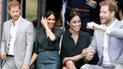 Príncipe Harry rompe protocolo y enternece a fans con increíble gesto en evento público [FOTOS]