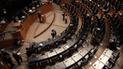 México: 700 trabajadores del Senado renuncian por recorte de bonos [VIDEO]