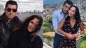 Filtran video de los últimos minutos de vida del esposo de Sharis Cid