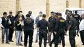 Todos los policías del país pasarán por una evaluación psicológica obligatoria