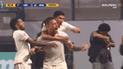 Universitario: revive el gol de Germán Denis que les dio el triunfo a los 'cremas' [VIDEO]