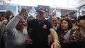 Daniel Urresti: Poder Judicial lo absuelve del caso Hugo Bustios