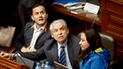 Congreso aprobó reformas y quedan listas para el referéndum en diciembre