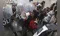 Daniel Urresti: simpatizantes acompañan en lectura de sentencia por Caso Bustíos [FOTOS]