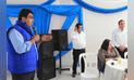 Colegio de Abogados de Arequipa rompió contrato con candidato Javier Ísmodes