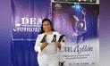 Eva Ayllón: Cantará con integrantes de 'La voz' y 'Los 4 finalistas'