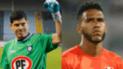 Carlos Lampe feliz por fichaje a Boca Juniors; Pedro Gallese quedó descartado