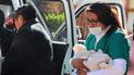 Madre denunció presunto intercambio de bebes en hospital de Puno