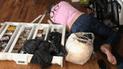 Facebook: contratóa empleadas domésticas, llegó a su casa y descubre que estaban borrachas