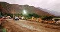 Restablecen tránsito en carretera Cajamarca - Ciudad de Dios