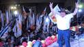 Moquegua: Candidatos recurrieron a sus últimas cartas en cierres de campaña [FOTOS]