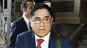 Fujimorismo retrocede en intento de blindaje a César Hinostroza