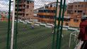 Acuchillan a varón en cancha deportiva del distrito de Santiago de Cusco