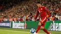 James Rodríguez y la enorme frustración que vive en Bayern Múnich